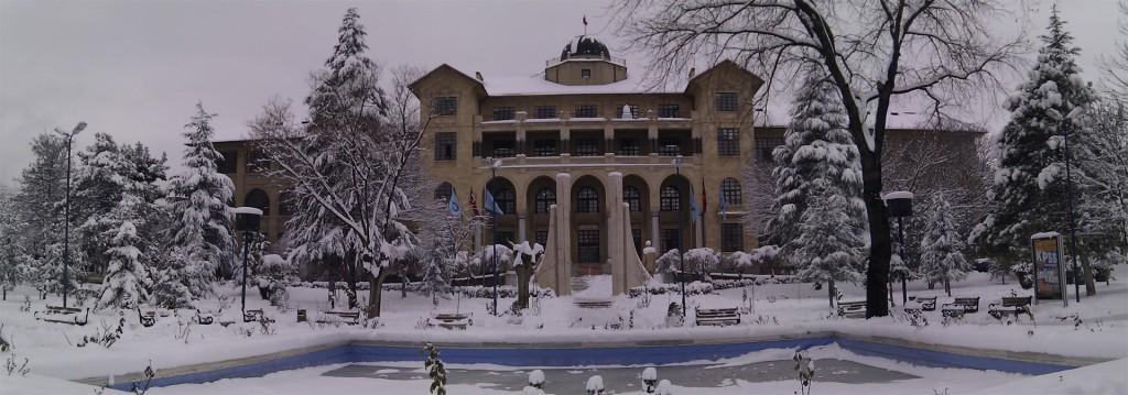 Mimar Kemaleddin Binası